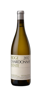 ar Ridge Estate Chardonnay