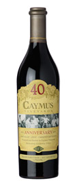 br Caymus Cab