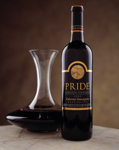 bs Pride Mountain Cab