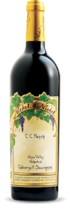 bx Nickel and Nickel CC Ranch Cab