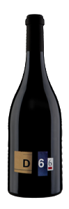 ce Orin Swift D66